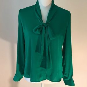 Forever 21 size small blouse